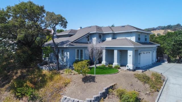 405 Knoll Drive, Fairfield, CA 94534 (#21718835) :: Intero Real Estate Services