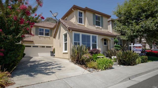551 Citrine Circle, Fairfield, CA 94534 (#21718836) :: Intero Real Estate Services