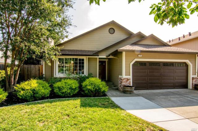 110 William Circle, Cloverdale, CA 95425 (#21718948) :: RE/MAX PROs