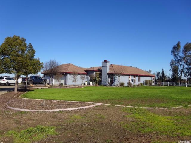 33724 County Road 24 Road, Woodland, CA 95695 (#21718952) :: Intero Real Estate Services