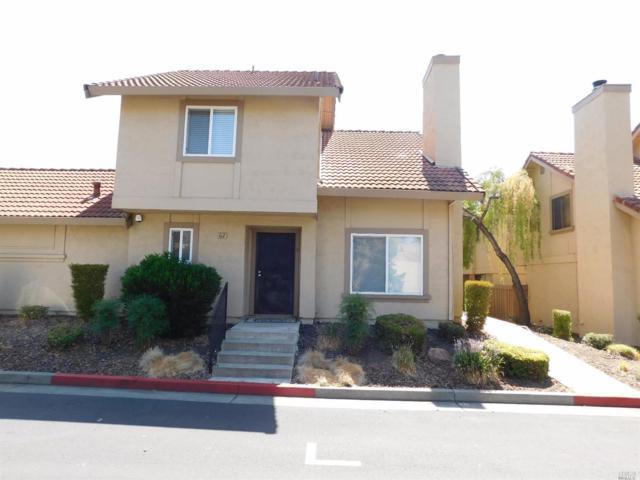 62 Del Prado Circle, Fairfield, CA 94533 (#21718995) :: Intero Real Estate Services