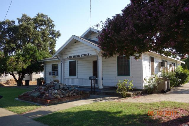108 Second Street, Winters, CA 95694 (#21719001) :: Intero Real Estate Services
