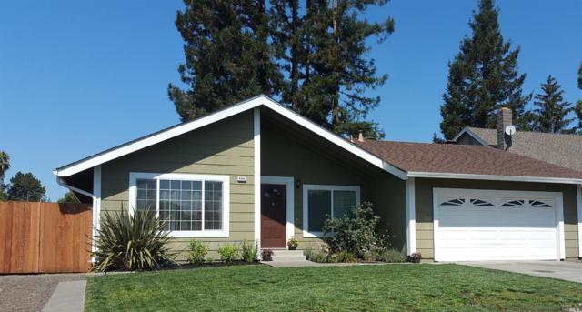 6069 Elsa Avenue, Rohnert Park, CA 94928 (#21719037) :: RE/MAX PROs
