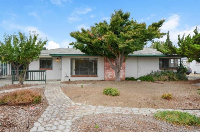 212 Andrew Road, American Canyon, CA 94503 (#21719064) :: Heritage Sotheby's International Realty