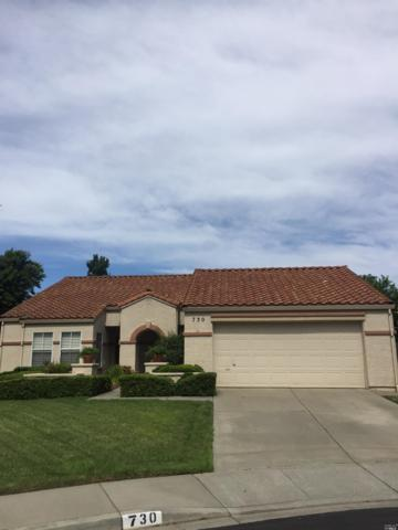 730 Arabian Circle, Vacaville, CA 95687 (#21719123) :: Intero Real Estate Services