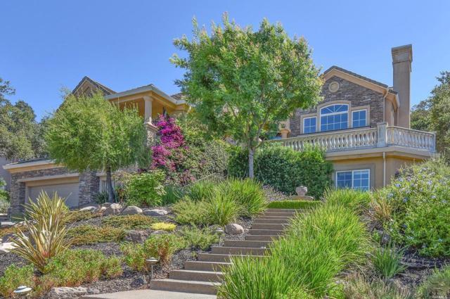 1166 Castle Oaks Drive, Napa, CA 94558 (#21719133) :: Heritage Sotheby's International Realty