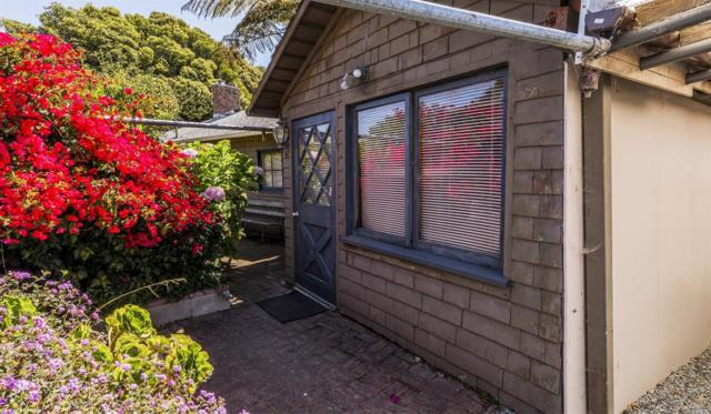 81 Crescente Avenue, Bolinas, CA 94924 (#21719153) :: Lisa Imhoff | Coldwell Banker Kappel Gateway Realty