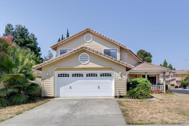 2799 Seabreeze Drive, Fairfield, CA 94533 (#21719183) :: Intero Real Estate Services
