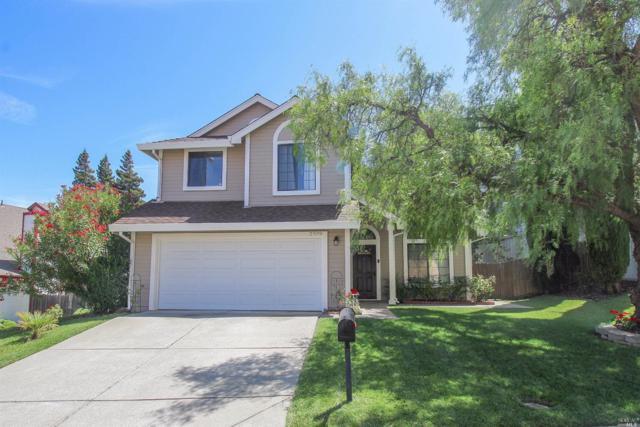 2329 Vista Grande None, Fairfield, CA 94534 (#21719200) :: Intero Real Estate Services