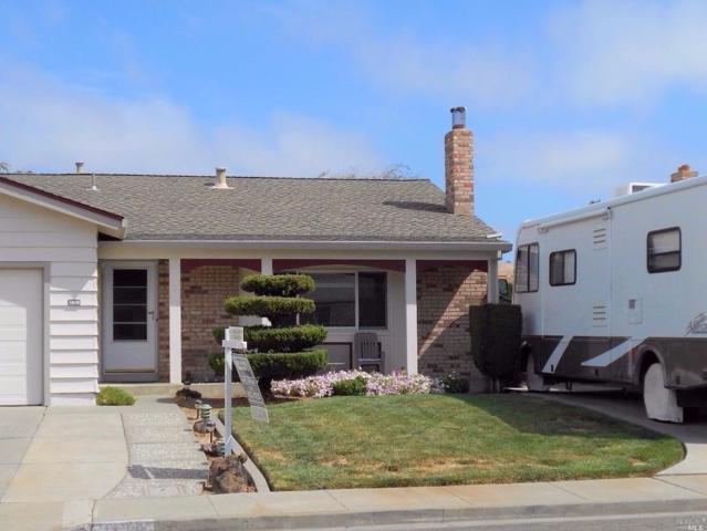 1018 Tanager Lane, Fairfield, CA 94533 (#21719202) :: Intero Real Estate Services