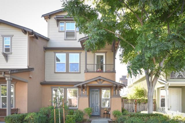 945 El Wood Court, Napa, CA 94559 (#21719208) :: Heritage Sotheby's International Realty
