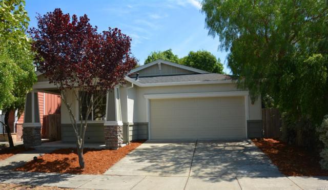 4356 Doolittle Street, Santa Rosa, CA 95407 (#21719209) :: RE/MAX PROs
