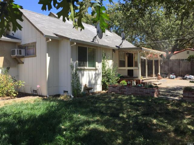 382 Clark Way, Angwin, CA 94508 (#21719218) :: Heritage Sotheby's International Realty