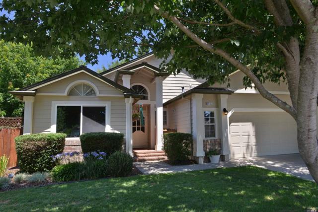 5032 Deerwood Drive, Santa Rosa, CA 95403 (#21719239) :: The Todd Schapmire Team at W Real Estate