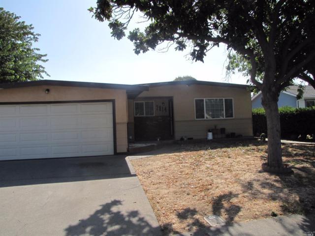 2014 San Gabriel Street, Fairfield, CA 94533 (#21719251) :: Intero Real Estate Services