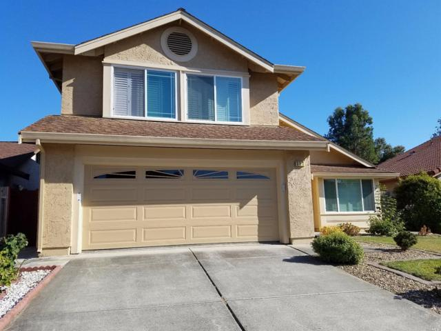317 Kingsly Lane, American Canyon, CA 94503 (#21719271) :: Heritage Sotheby's International Realty