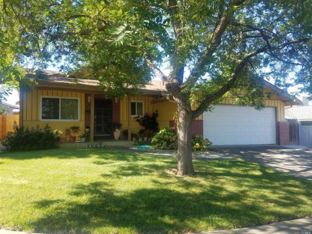 1337 Avon Way, Fairfield, CA 94533 (#21719276) :: Intero Real Estate Services