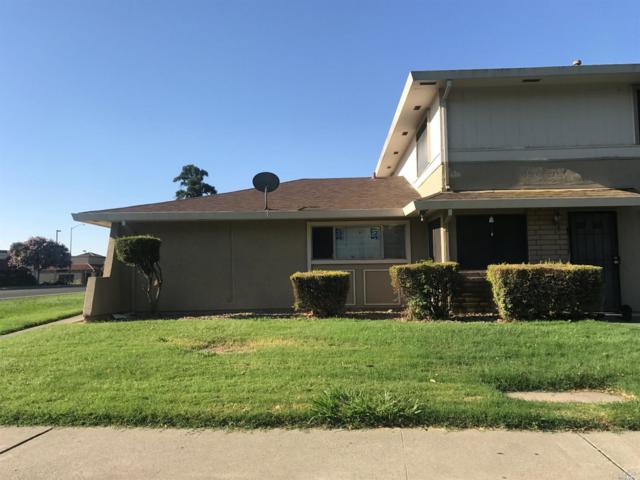 1967 Southwood Drive #2, Vacaville, CA 95687 (#21719291) :: Intero Real Estate Services