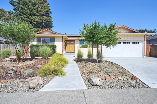2518 Brookhaven Drive, Santa Rosa, CA 95405 (#21719303) :: RE/MAX PROs