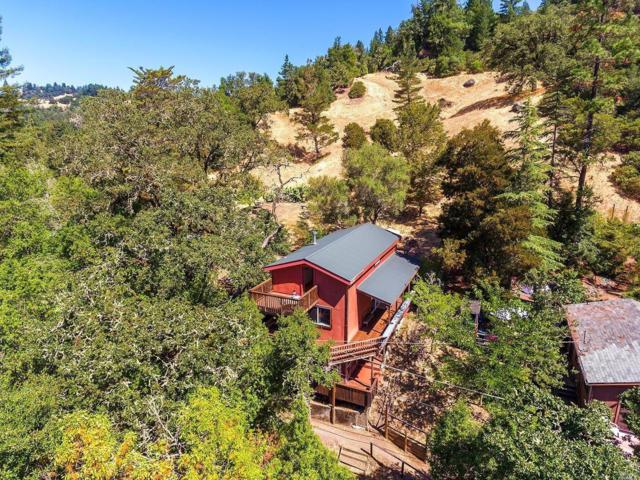 Cazadero, CA 95421 :: Intero Real Estate Services