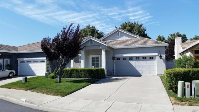 455 Marvin Gardens Drive, Vacaville, CA 95687 (#21719314) :: Intero Real Estate Services