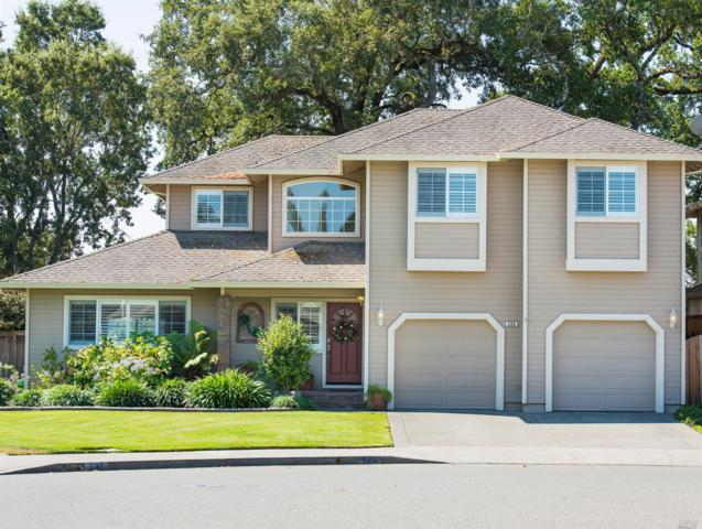 586 Peppertree Drive, Windsor, CA 95492 (#21719323) :: Heritage Sotheby's International Realty