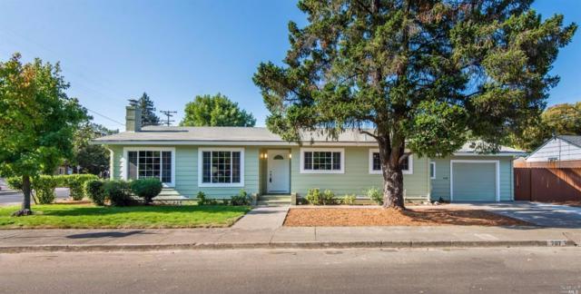 707 Louisa Drive, Santa Rosa, CA 95404 (#21719324) :: Heritage Sotheby's International Realty