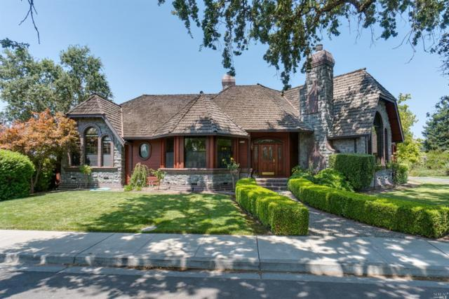 300 Denmark Street, Sonoma, CA 95476 (#21719335) :: Heritage Sotheby's International Realty