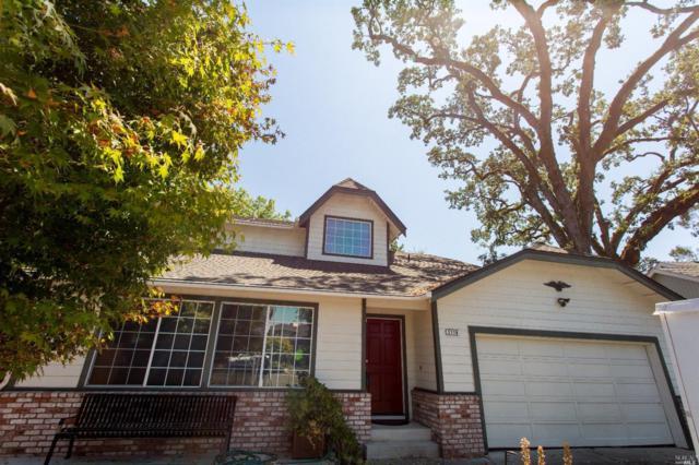 2778 Royal Oak Place, Santa Rosa, CA 95403 (#21719341) :: RE/MAX PROs