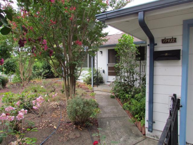 17932 San Jacinto Drive, Sonoma, CA 95476 (#21719364) :: Heritage Sotheby's International Realty