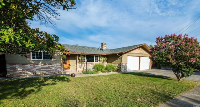 1661 Carrigan Lane, Ukiah, CA 95482 (#21719395) :: RE/MAX PROs