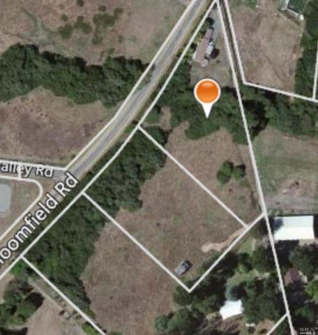 3009 Bloomfield Road, Sebastopol, CA 95472 (#21719400) :: RE/MAX PROs