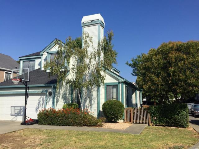 2586 Clipper Lane, Fairfield, CA 94534 (#21719414) :: Intero Real Estate Services