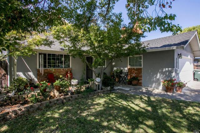 131 Donner Drive, Vacaville, CA 95687 (#21719433) :: Intero Real Estate Services