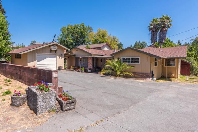 6757 Covey Road, Forestville, CA 95436 (#21719445) :: Heritage Sotheby's International Realty