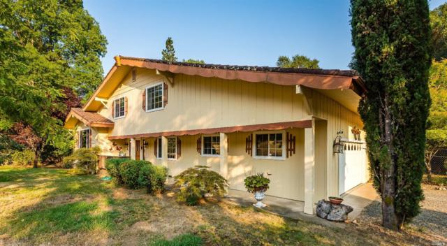 1821 Boonville Road, Ukiah, CA 95482 (#21719465) :: Intero Real Estate Services