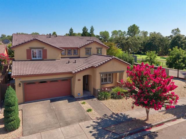7502 13th Hole Drive, Windsor, CA 95492 (#21719472) :: Heritage Sotheby's International Realty