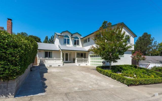 809 Paula Lane, Petaluma, CA 94952 (#21719507) :: Heritage Sotheby's International Realty