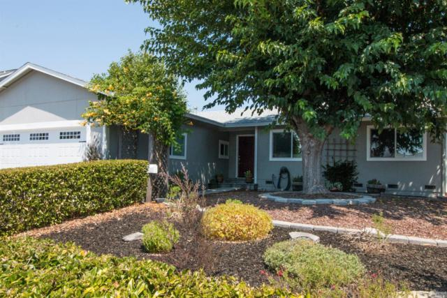 809 Rancho Way, Petaluma, CA 94954 (#21719519) :: Heritage Sotheby's International Realty
