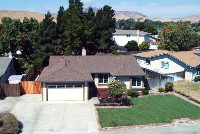 4851 Silverado Drive, Fairfield, CA 89703 (#21719560) :: Heritage Sotheby's International Realty