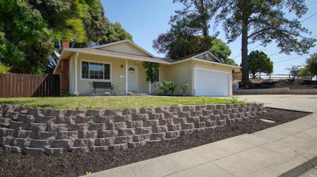 3163 Keith Drive, Richmond, CA 94611 (#21719576) :: Heritage Sotheby's International Realty