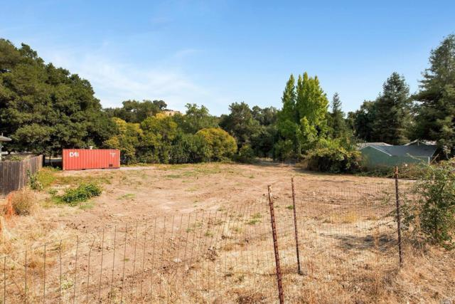 0 E 1st Street, Cloverdale, CA 95425 (#21720079) :: The Todd Schapmire Team at W Real Estate