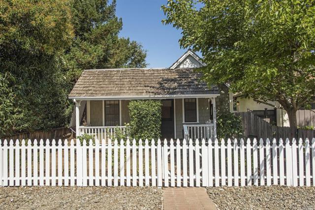 2030 Monroe Street, Yountville, CA 94599 (#21720301) :: Heritage Sotheby's International Realty