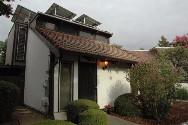 771 E Cotati Avenue L, Rohnert Park, CA 94928 (#21720893) :: RE/MAX PROs