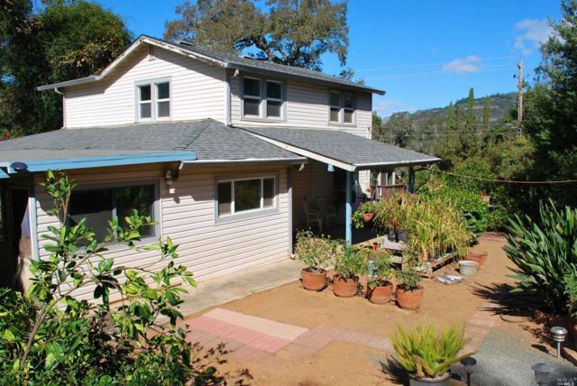 921 Sanitarium Road, Deer Park, CA 94576 (#21721139) :: Andrew Lamb Real Estate Team