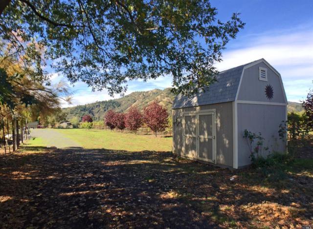 3700 Leland Lane, Ukiah, CA 95482 (#21721670) :: The Todd Schapmire Team at W Real Estate