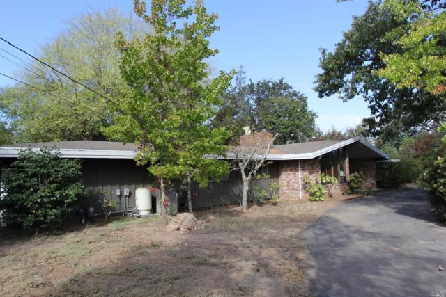 12555 Old Redwood Highway, Healdsburg, CA 95448 (#21721796) :: The Todd Schapmire Team at W Real Estate