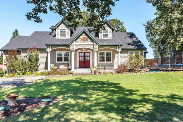 8276 Starr Road, Windsor, CA 95492 (#21721846) :: The Todd Schapmire Team at W Real Estate