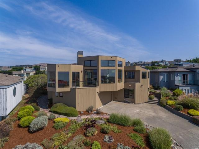 827 Gull Drive, Bodega Bay, CA 94923 (#21721895) :: RE/MAX PROs