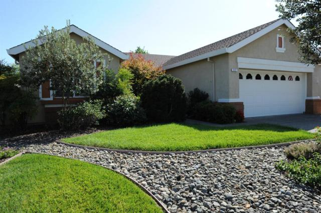 117 Porterfield Creek Drive, Cloverdale, CA 95425 (#21722000) :: The Todd Schapmire Team at W Real Estate